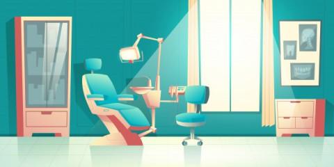 gabinete-clinica-dental-en-funcionamiento